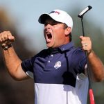 Would you want Patrick Reed on your Ryder Cup team?