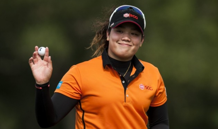 Image result for ariya jutanugarn