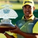 Matsuyama beats Fowler in playoff at Phoenix