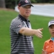 Golf Canada National Team Coach Tristan Mullally