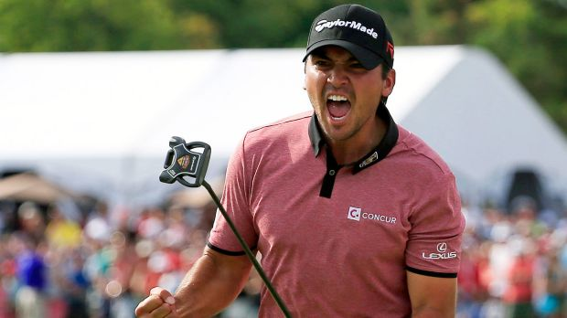 Jason Day crowned RBC Canadian Open champion