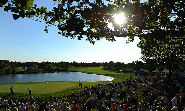 PGA Tour winners commit to RBC Canadian Open