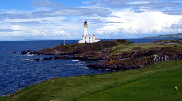 Proposed Changes to the Turnberry Ailsa Course
