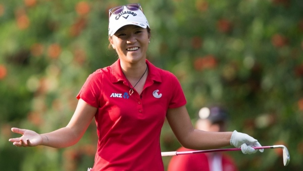 Lydia Ko wins 3rd Canadian Open