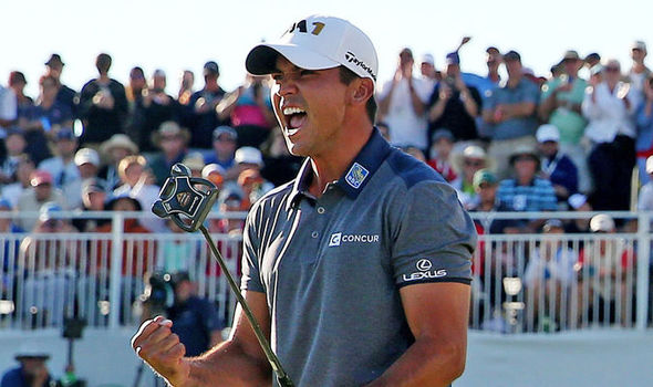 Jason Day vaults to World No. 1 with BMW win