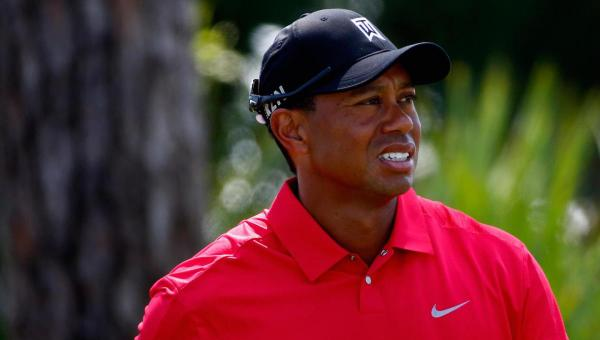 Woods out indefinitely after follow-up back surgery
