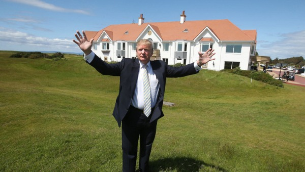 R&A removes Trump Turnberry from Open rota