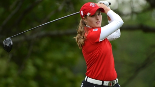 Golf Canada unveils 2016 Young Pro squad