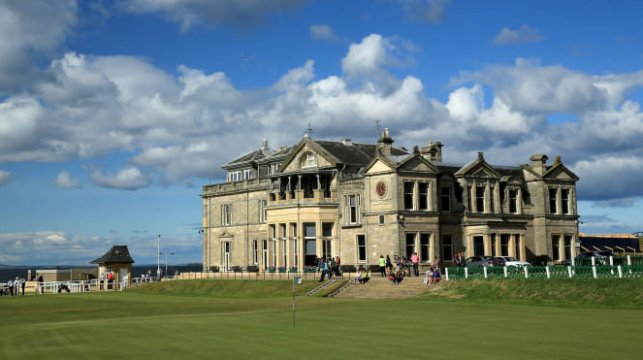 Ladies Golf Union to merge with R&A