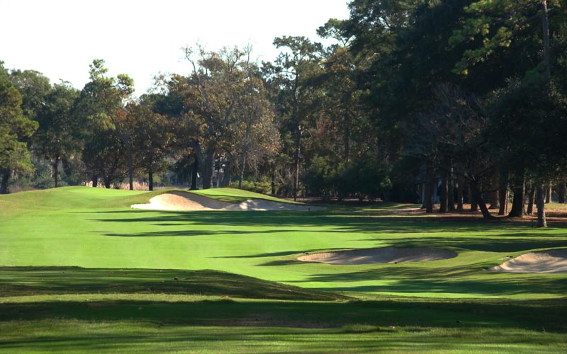 The Dunes Golf Club