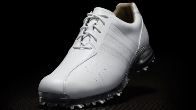 size 40 31c39 df22d adidas introduces adipure footwear collection. By Fairways Golf