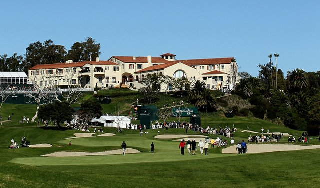 Tiger Woods Foundation to manage PGA Tour event at Riviera