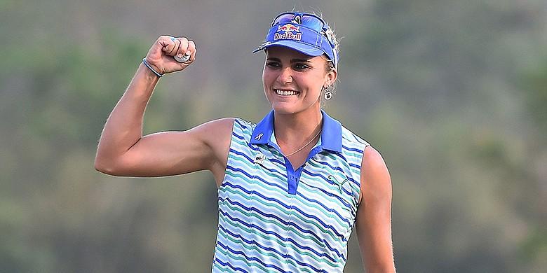 Lexi Thompson captures LPGA event in Thailand