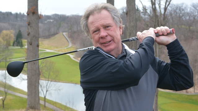 Jerry Anderson named to PGA of Canada Hall of Fame