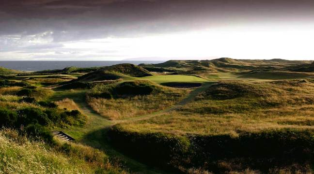R&A shows support for 9-hole golf with new championship at Royal Troon