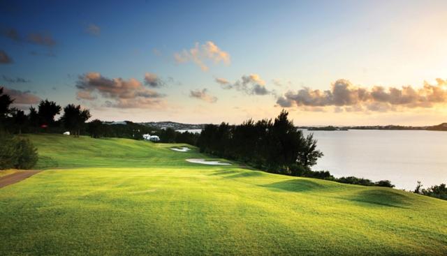 Tucker's Point Golf Club