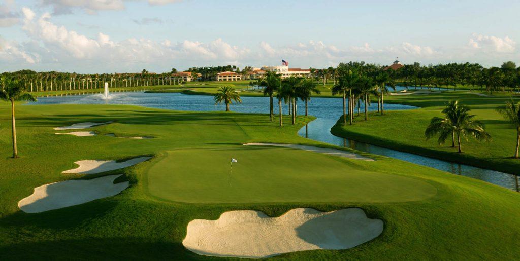 PGA Tour leaves Doral for new sponsor in Mexico City