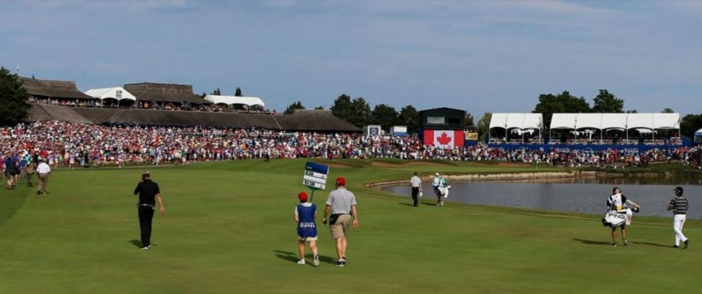 Glen Abbey to host third consecutive RBC Canadian Open in 2017