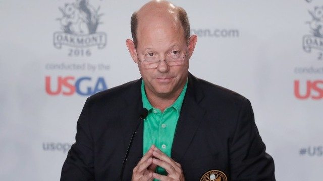 USGA issues explanation and apology after 'big bogey' at U.S. Open