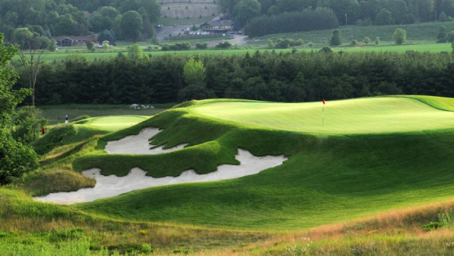 Course of the Week: The Club at Bond Head