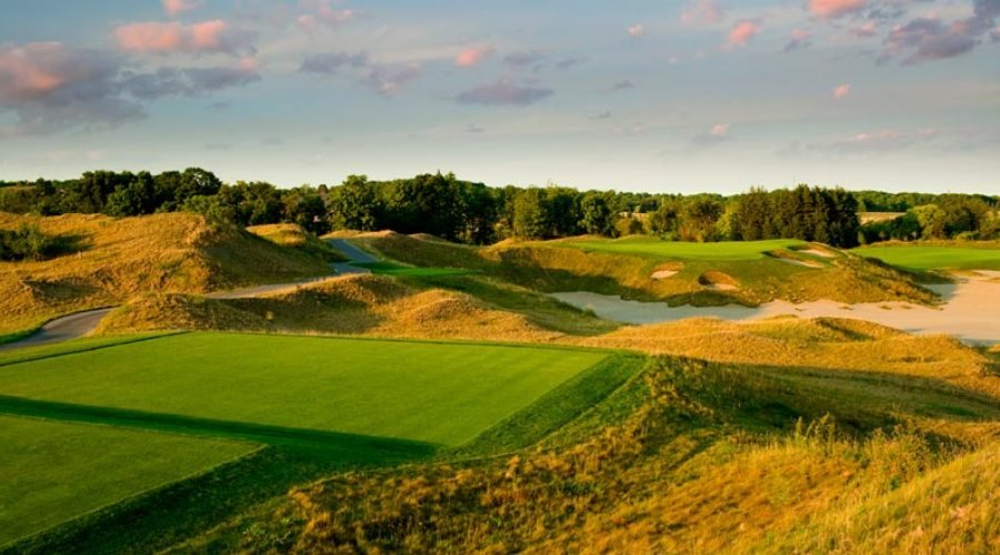 Top 10 Links Courses in S. Ontario