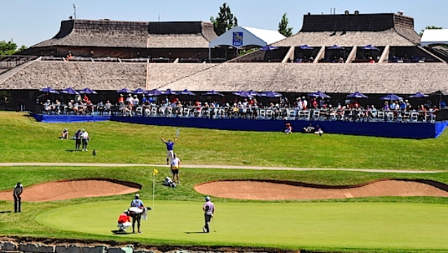 12 Canadian players confirmed for RBC Canadian Open at Glen Abbey