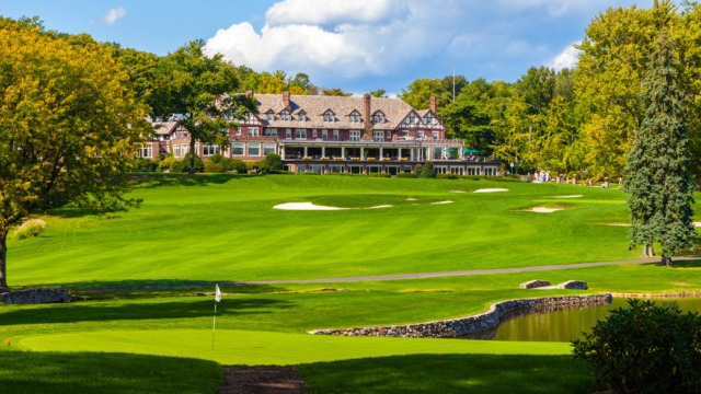 Baltusrol, P.O.Y. and events that matter