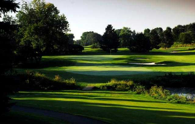 Course of the Week: Cherry Downs