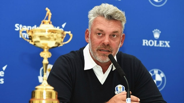 Pieters on, Knox off, as Darren Clarke rounds out European Ryder Cup team