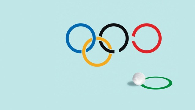 Should golf stay in the Olympics?