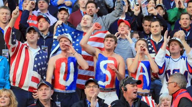 Ryder Cup 2016: The Good, The Bad and The Ugly