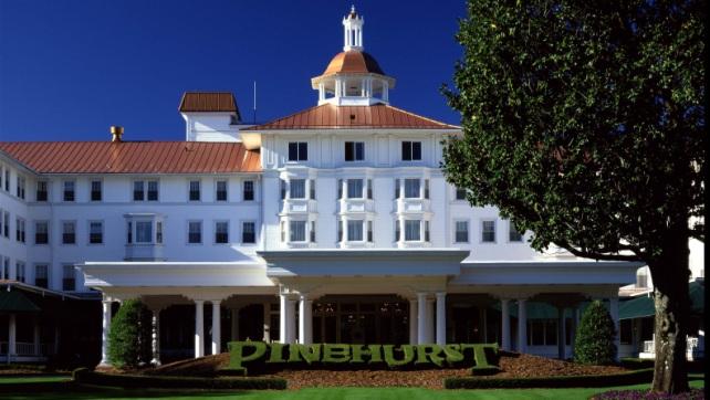 Points of Interest: Pinehurst, NC