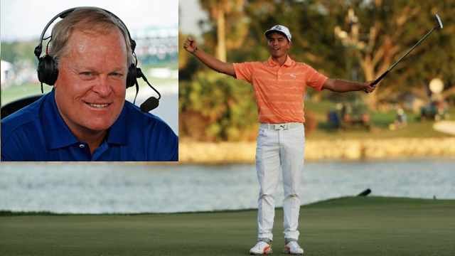 Was Miller too critical of Rickie Fowler?