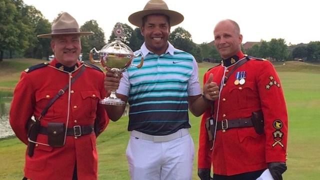 Golf Canada announces 2017 Championship schedule