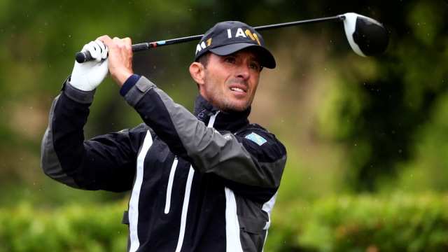 Mike Weir added as Assistant Captain to International Presidents Cup team