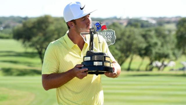 Overdue Kevin Chappell finally breaks through for first PGA Tour victory