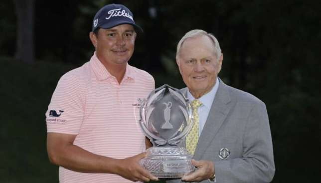 Wild ride at Memorial as Jason Dufner bounces back to win