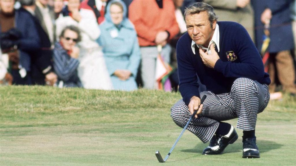 Further thoughts on the art of putting