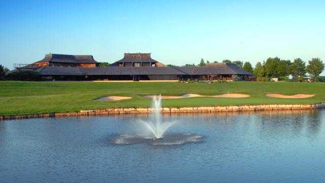 Glen Abbey Golf Club to host 2018 RBC Canadian Open