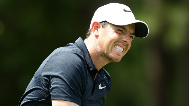 The mystery of McIlroy