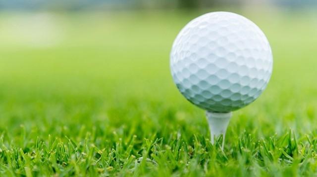 Does the golf ball go too far? Not in my experience!