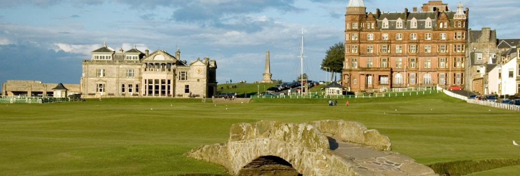 Old Course