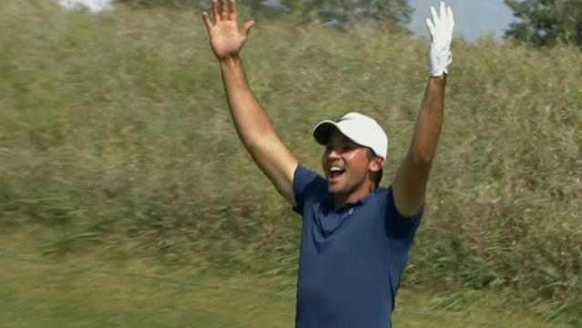 PGA Tour: Best Aces of 2017