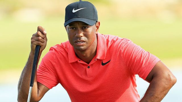 Did Tiger exceed expectations at the Hero World Challenge?