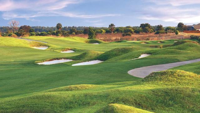 Places to Play: ChampionsGate International, Orlando, Florida