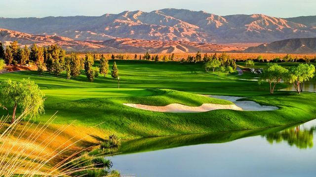 Places to Play: Classic Club, Palm Desert, CA