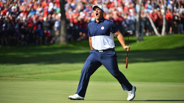 Masters win may be an opportunity for Patrick Reed