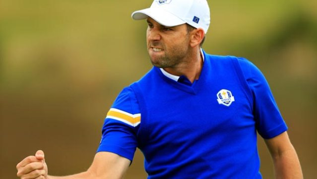 Which Ryder Cup team has the advantage?