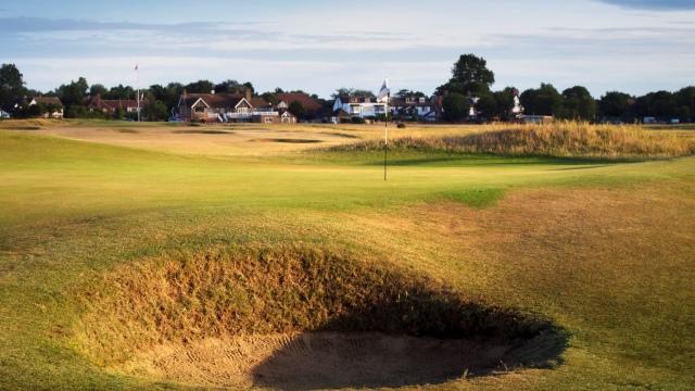 Littlestone Golf Club: A little gem of English golf