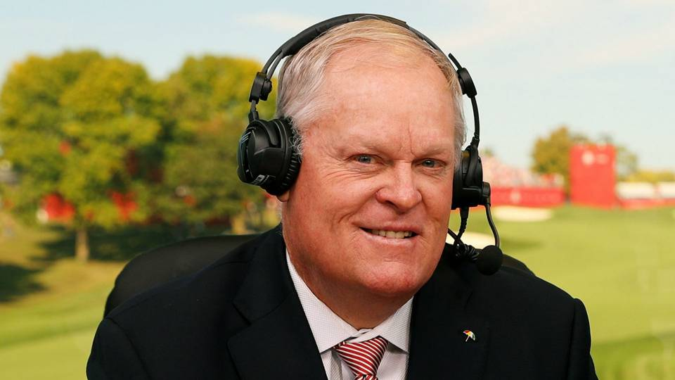 Will we miss Johnny Miller?